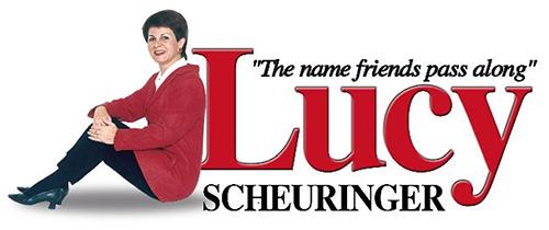 Lucy Scheuringer